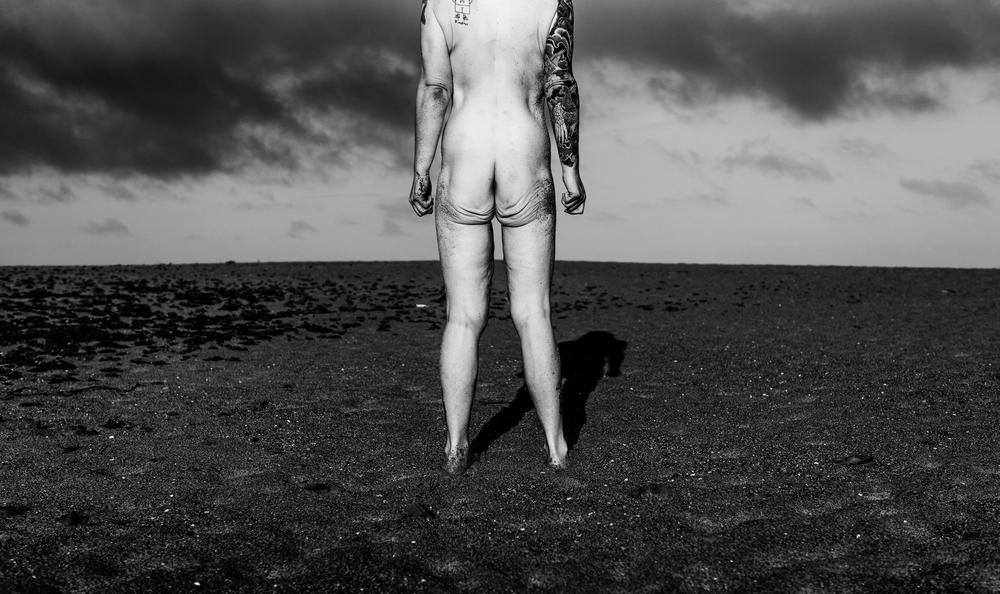 """""""Mi sono scattata foto nuda per documentare la mia perdita di peso. Ecco perché l'ho fatto"""""""