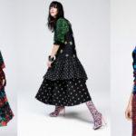 Arriva la collezione Kenzo per H&M. Ecco gli abiti che troveremo in negozio