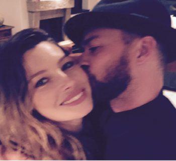 """""""La mia persona preferita"""": tutto l'amore di Justin Timberlake per Jessica Biel"""