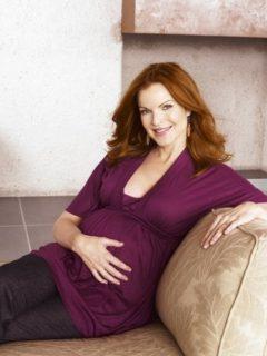 Maternità over 40: l'esercito delle vip mamme dopo i 40 anni