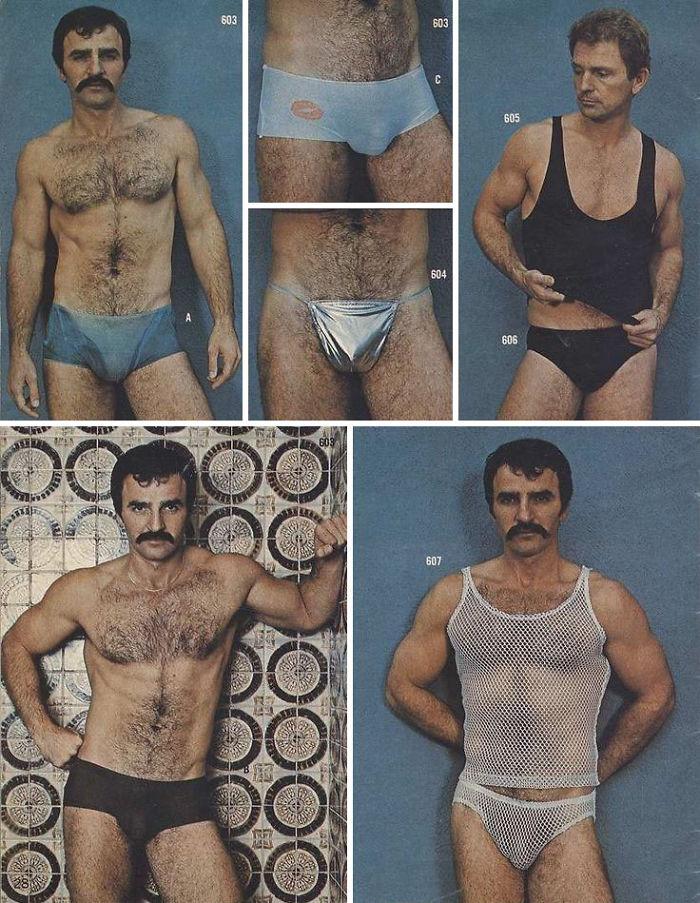 16 mode maschili per cui è un bene non essere nate negli anni Settanta