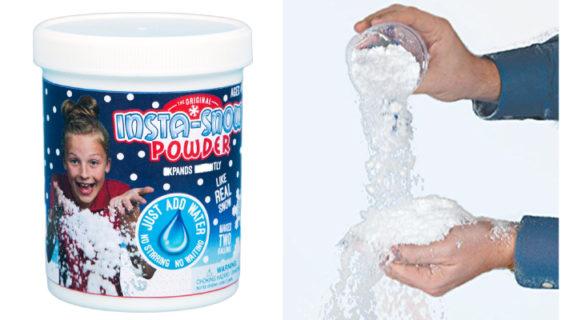 10 accessori che chi ama la neve non può non avere