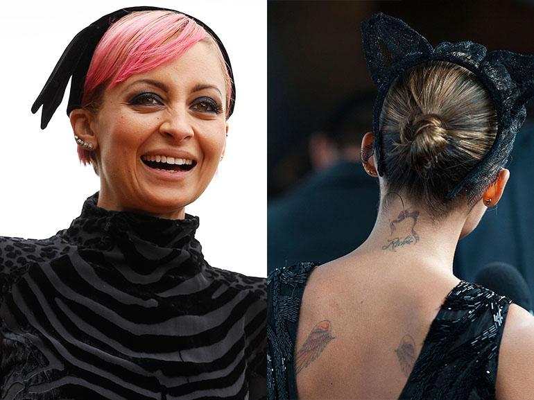 12 tatuaggi di cui i VIP si sono pentiti