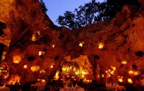 Dei 30 ristoranti più suggestivi del mondo 1 è italiano
