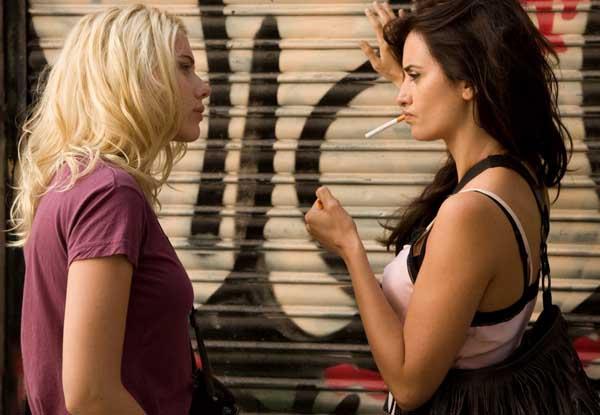Le più belle e sensuali scene di sesso lesbico viste al cinema!