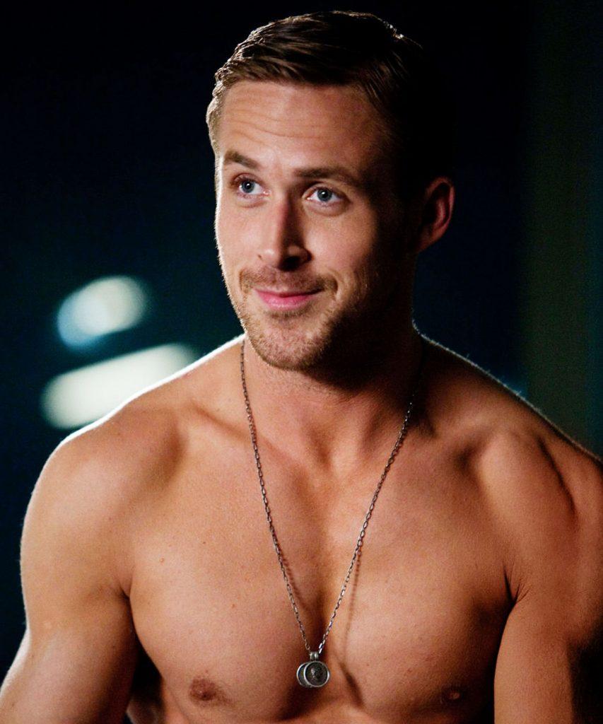 Ryan Gosling: 22 immagini sexy e 10 cose su di lui che forse non sai