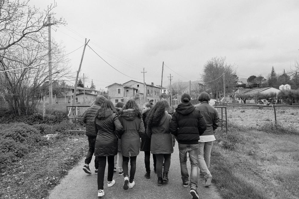 Adolescenti oggi: 13 scatti che raccontano i millenials
