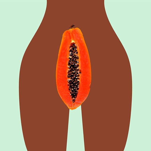 Guida illustrata ai modi di chiamare il pene e la vagina nel mondo