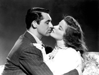 """""""Come si bacia?"""": la guida al bacio perfetto degli anni '40"""