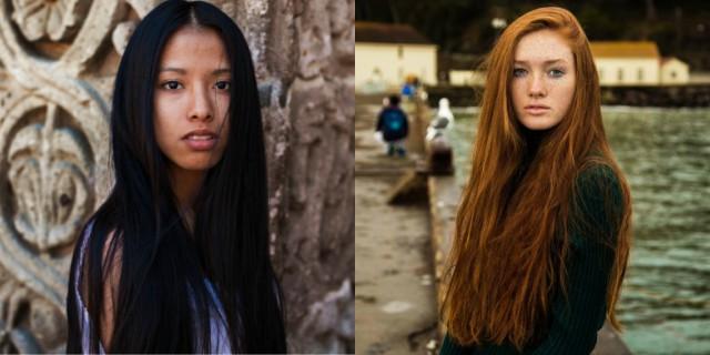 25 immagini che dimostrano che la bellezza non ha confini