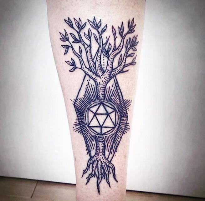 Dimmi di che segno sei e ti dirò qual è il tatuaggio che fa per te