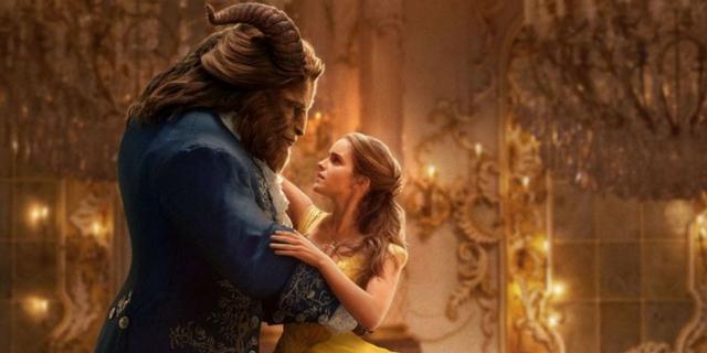 """Ecco le prime immagini di Emma Watson nei panni di Belle ne """"La Bella e La Bestia"""""""