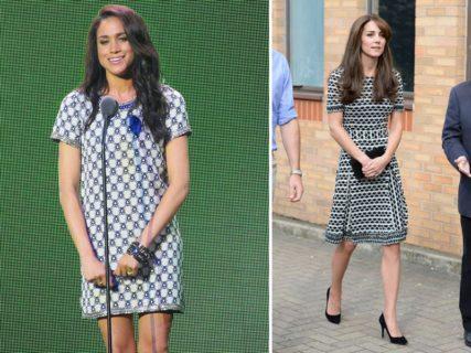 Meghan VS Kate: l'allieva aspirante principessa e la futura regina