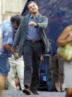 15 motivi per cui amiamo tanto Leonardo Di Caprio