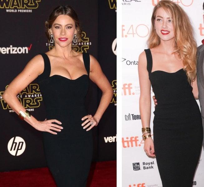 L'outfit è uguale l'età no. VIP tra i 20 e i 70 anni a confronto: chi lo indossa meglio?