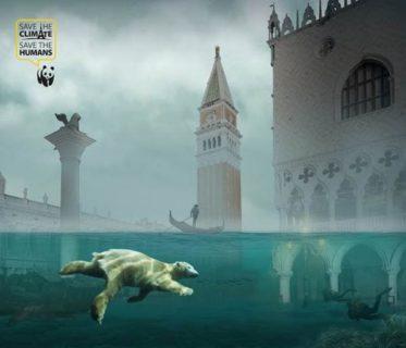 11 (e più) città italiane che finiranno sott'acqua nei prossimi anni