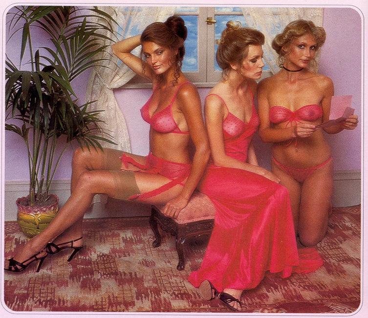 L'evoluzione degli angeli di Victoria's Secret dal 1977 a oggi