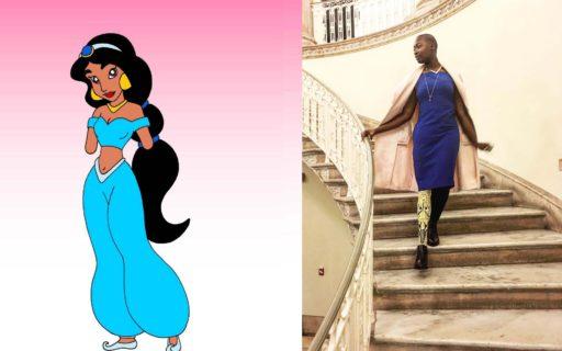 Le principesse disabili dalla fantasia alla realtà: ecco chi sono
