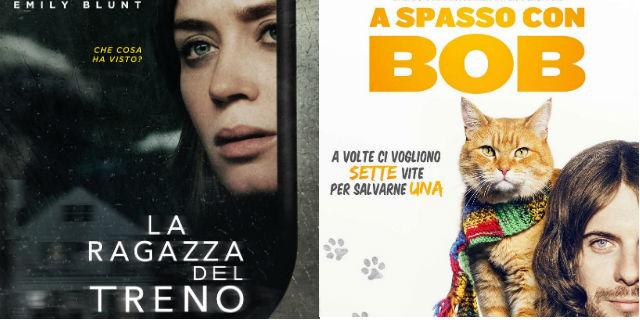 Torna il cinema a 2 euro. Ecco i migliori film da vedere mercoledì 9 novembre
