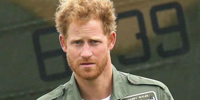 Il principe Harry è innamorato: ecco chi è la nuova fidanzata e perché potrebbe non piacere alla regina