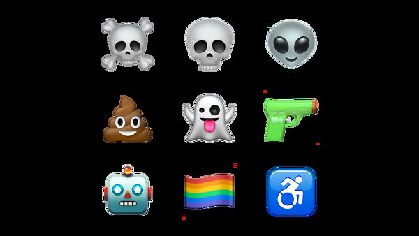 Whatsapp: 72 nuove emoji, al passo con i tempi. Soprattutto per le donne