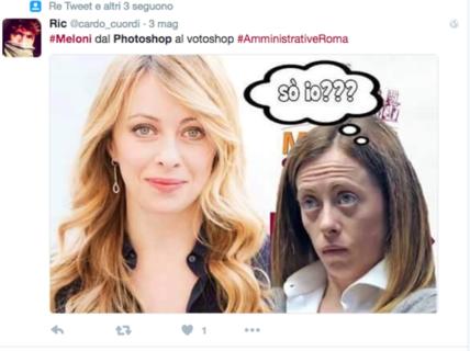 Kourtney Kardashian: quel bagno con prova che Photoshop non è la realtà