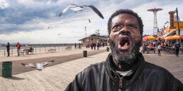 Ex carcerato diventa fotografo: l'altra umanità in 18 scatti