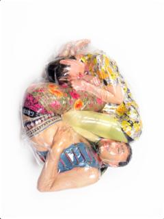 L'amore sottovuoto: 28 immagini di coppie che tolgono (letteralmente!) il respiro