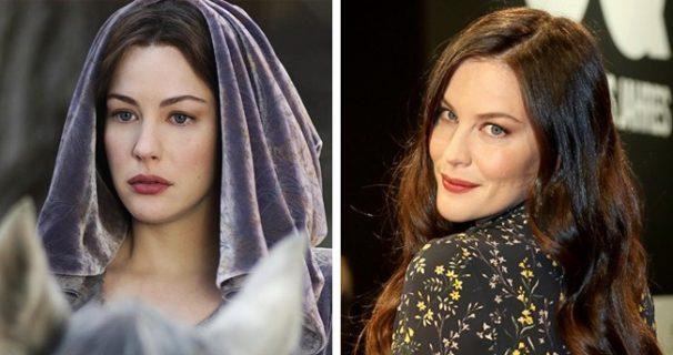 Come sono diventati gli attori de Il Signore degli Anelli 19 anni dopo