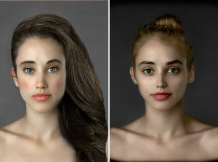 La bellezza non è universale e queste foto lo dimostrano