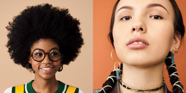 Queste immagini mostrano la vera bellezza fuori dagli stereotipi