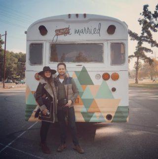 La star di Pretty Little Liars Troian Bellisario e Patrick J. Adams si sono sposati: ecco le foto!
