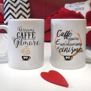A Natale dillo con le tazze Roba da Donne