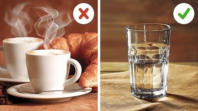 8 abitudini sbagliate che ci fanno ammalare quando fa freddo