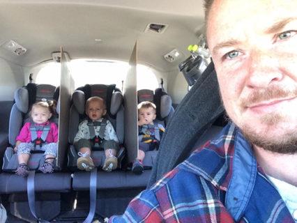 20 geniali trucchi da papà per tenere a bada i bambini