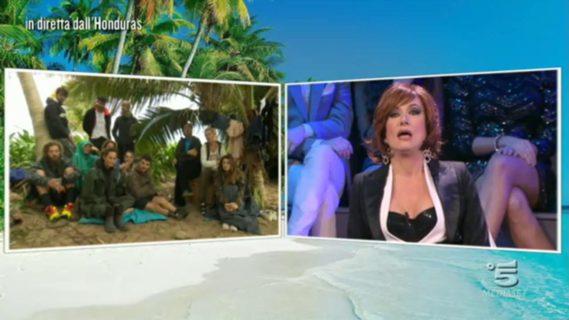 L'Isola dei Famosi, il nuovo inizio: ecco cos'è successo nella prima puntata del reality