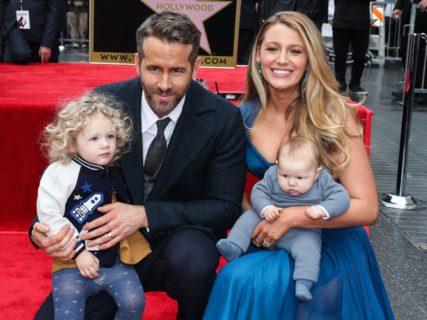 11 motivi per cui amiamo Blake Lively e Ryan Reynolds