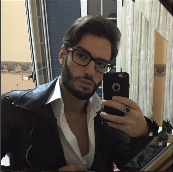 Mister Italia in 15 scatti: cosa ne pensate?