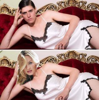 """Rain Dove, """"Troppo mascolina per Victoria's Secret"""": ecco la reazione della modella"""
