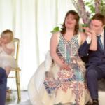 Che il matrimonio magico di questa coppia con sindrome di Down sia d'ispirazione oltre le diversità
