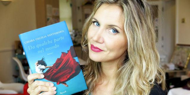"""Il video messaggio di Chiara Cecilia Santamaria, scrittrice e blogger di MaCheDavvero?: """"Donne non lasciatevi etichettare"""""""