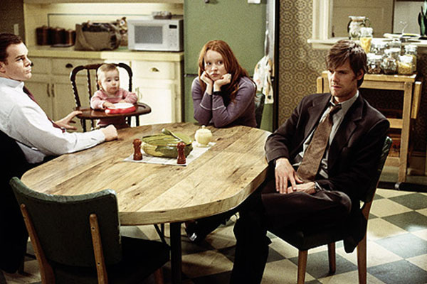 L'aborto nelle serie TV: un tempo era un dramma oggi non più