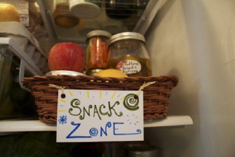 Il magico potere del riordino... del frigorifero. 10 suggerimenti geniali