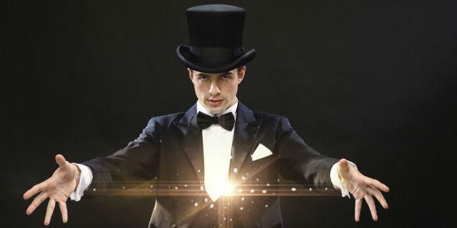 Magia: il trucco dei numeri più famosi c'è... e in questa gallery si vede