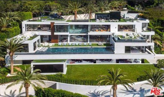 Ecco quali sono (e come sono) le 10 case più costose in vendita negli USA