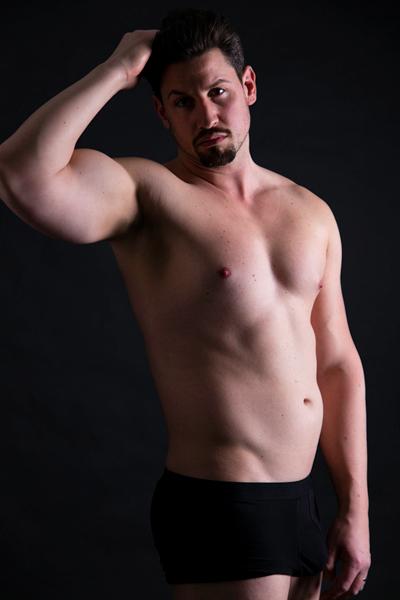 Uomini, curvy è sexy: la rivincita dei veri discriminati