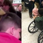 Il bambino separato dalla mamma, la coppia di anziani disabili e le vittime di Trump