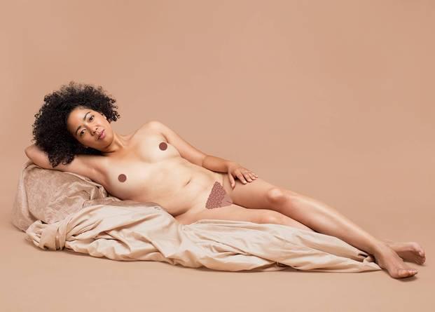 Un'applicazione per celebrare il nudo femminile... anche su Instagram