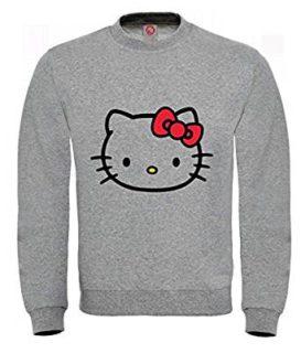 Hello Kitty fa le fusa al guardaroba maschile ed è subito miao
