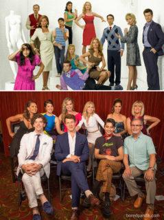 52 reunion di cast super famosi che ti faranno sentire davvero vecchio
